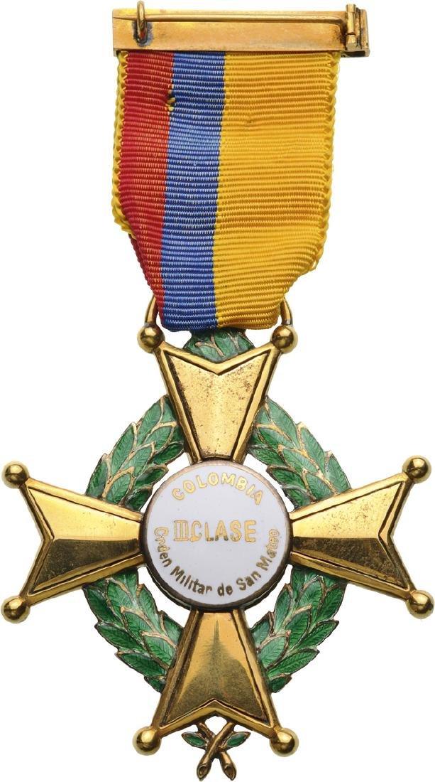MILITARY ORDER OF SAN MATEO - 4