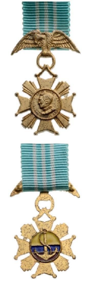 NAVAL ORDER OF ADMIRAL PADILLA - 3