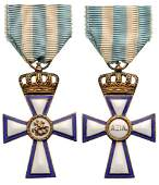 CROSS OF VALOUR 1913