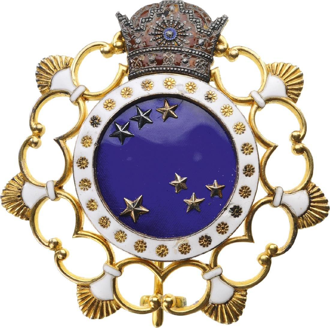 ORDER OF HAFT PAYKAR (ORDER OF THE PLEIADES)