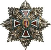 ORDER OF OUR LADY OF GUADALUPE