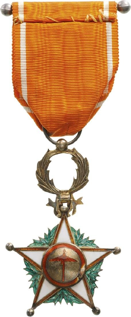 ORDER OF THE OUISSAM ALAOUITE - 2