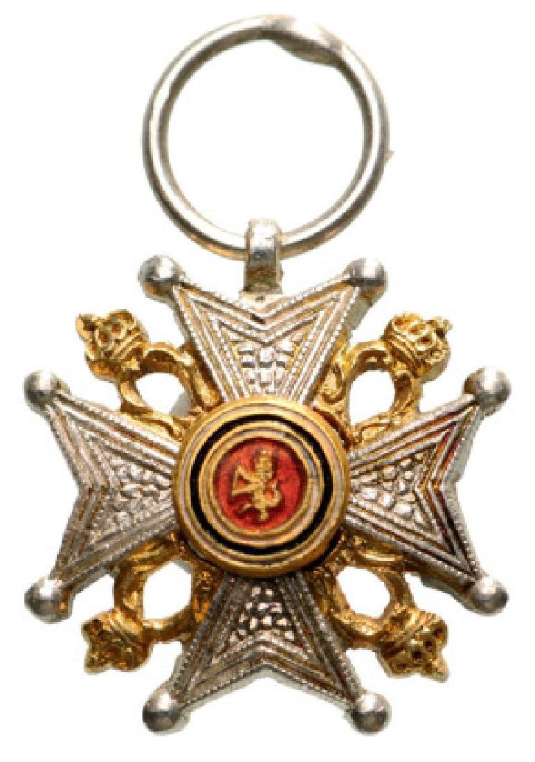 ORDER OF SAINT OLAF