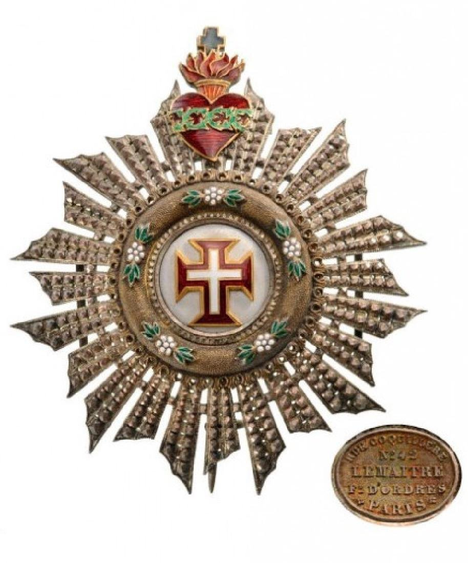 ORDER OF THE CHRIST