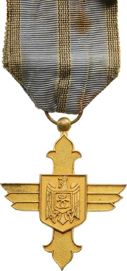 ORDER OF THE AERONAUTICAL VIRTUE, 1930