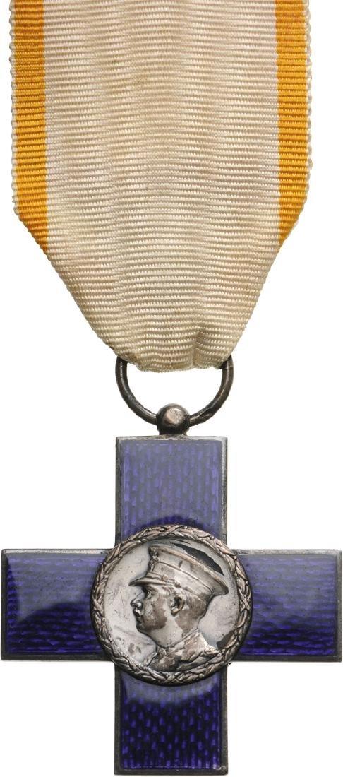 ORDER OF CULTURAL MERIT, 1931