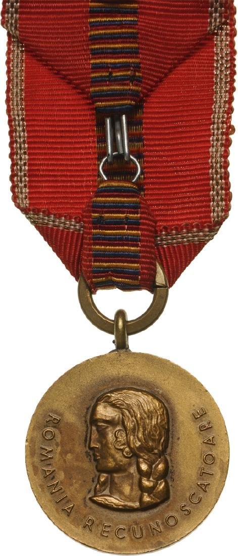 Cruisade Against Communism Medal, 1942 - 2
