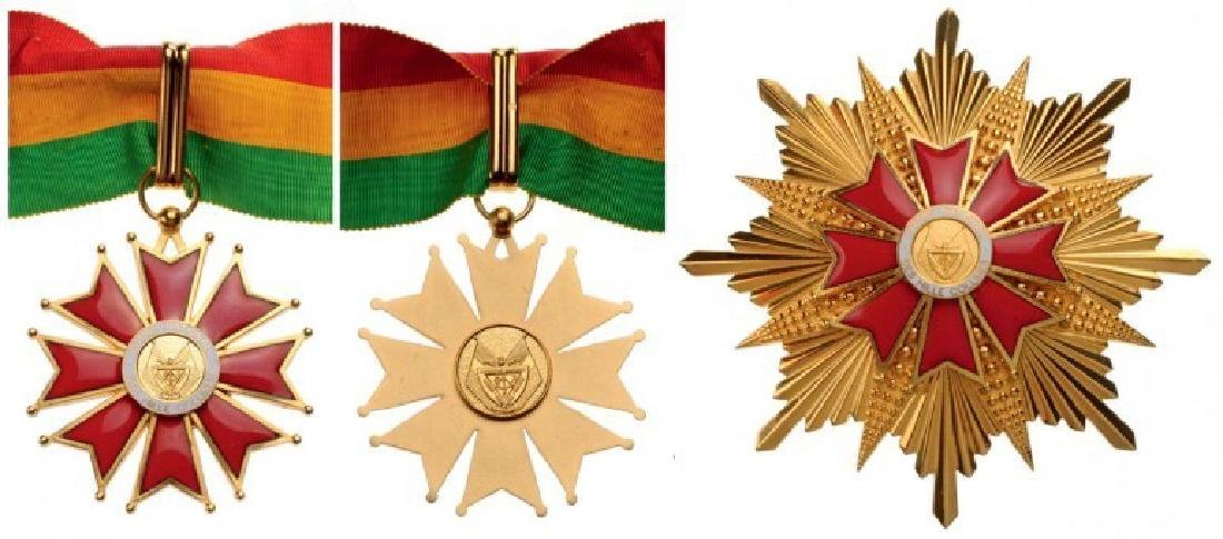 ORDER OF THE 1000 HILLS