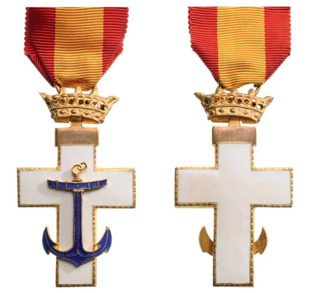 ORDER OF NAVAL MERIT