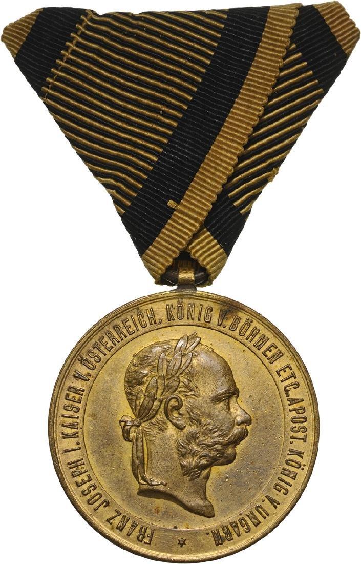 War Medal 1873
