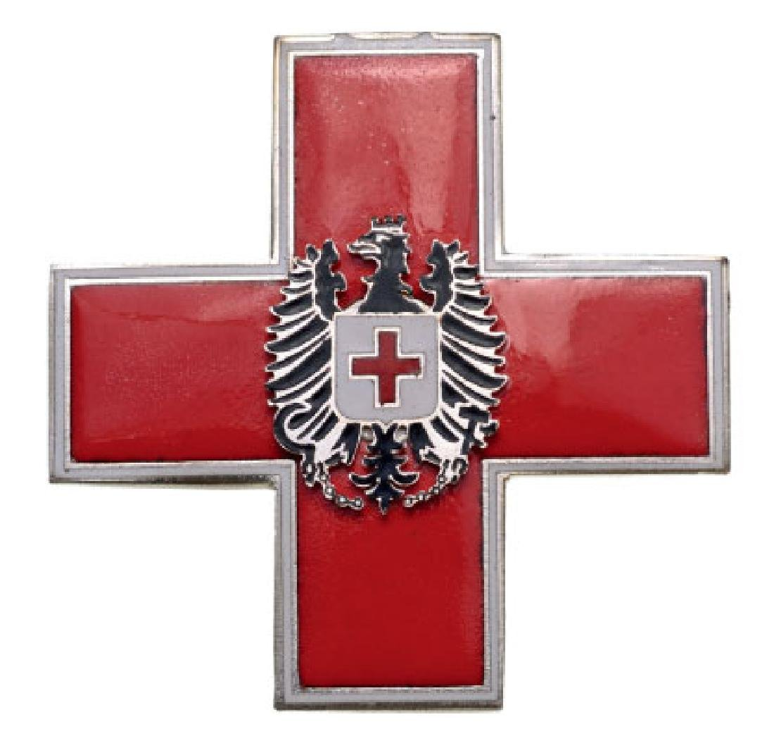 CROSS OF MERIT OF THE RED CROSS