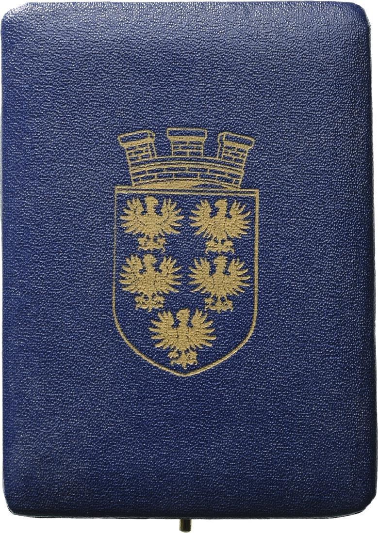 Silver Cross of Merit, 2nd Republic, Niederösterreich - 2