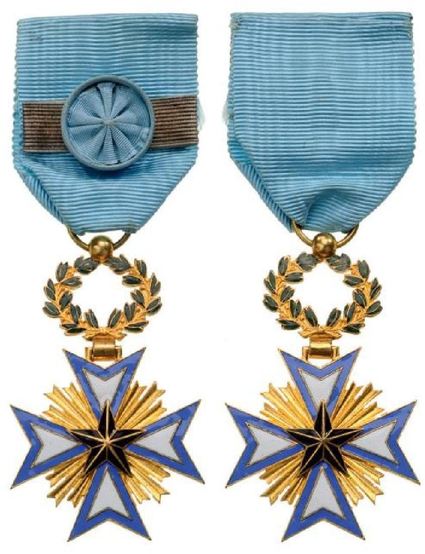 ORDER OF THE BLACK STAR