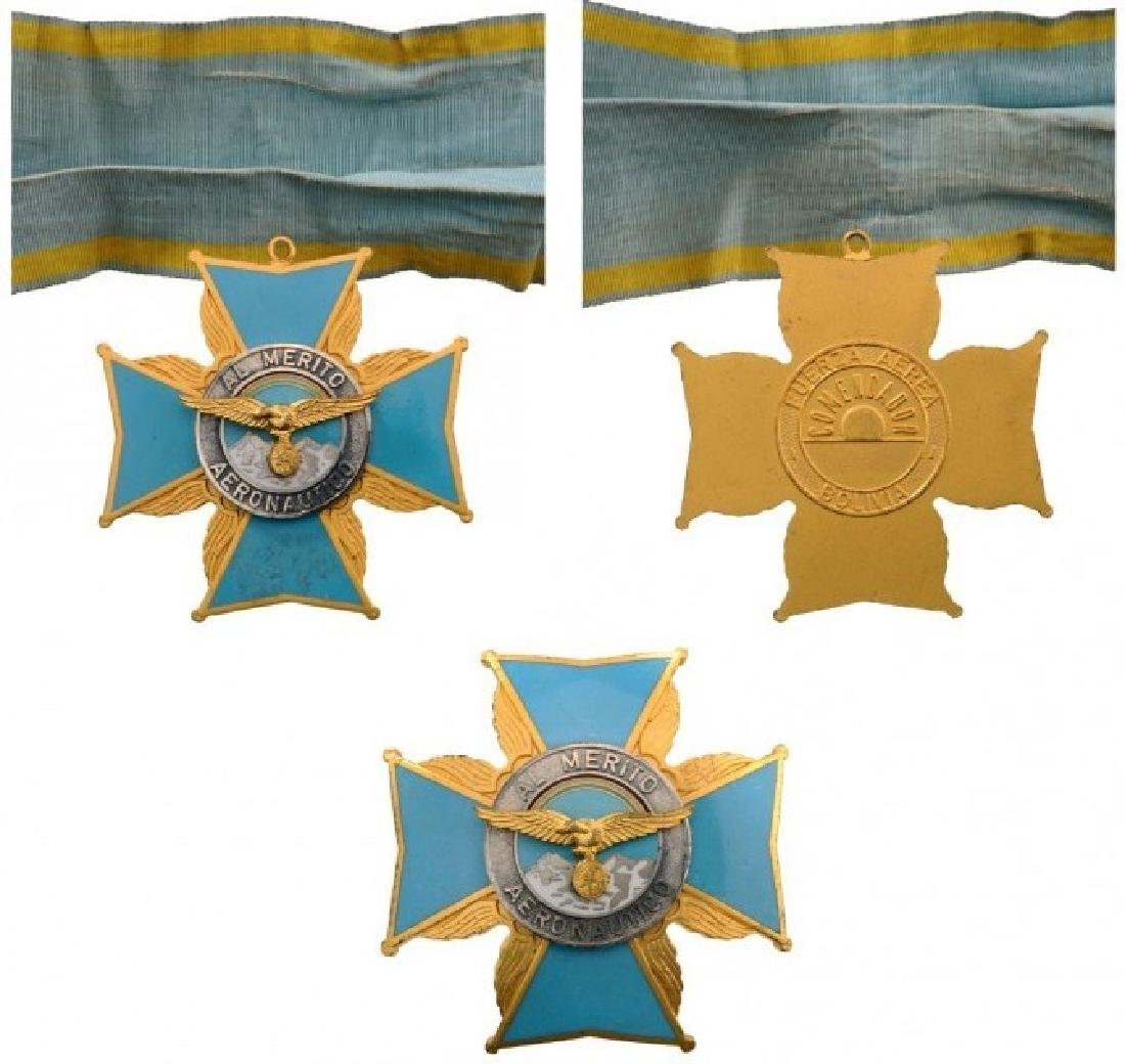 ORDRE OF AERONAUTICAL MERIT