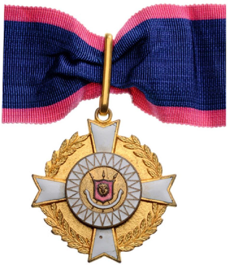 ORDER OF FRIENDSHIP AMONG PEOPLE