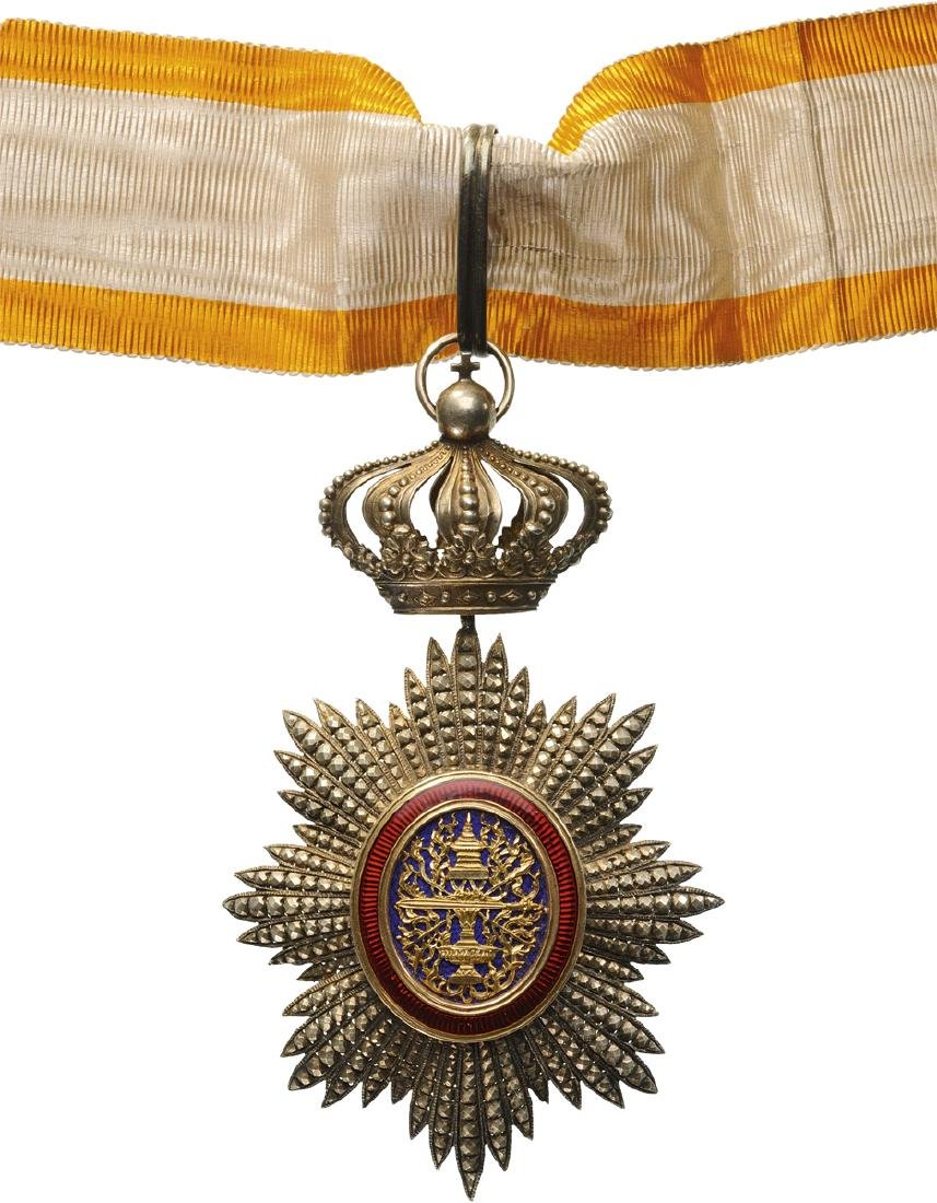ROYAL ORDER OF CAMBODIA