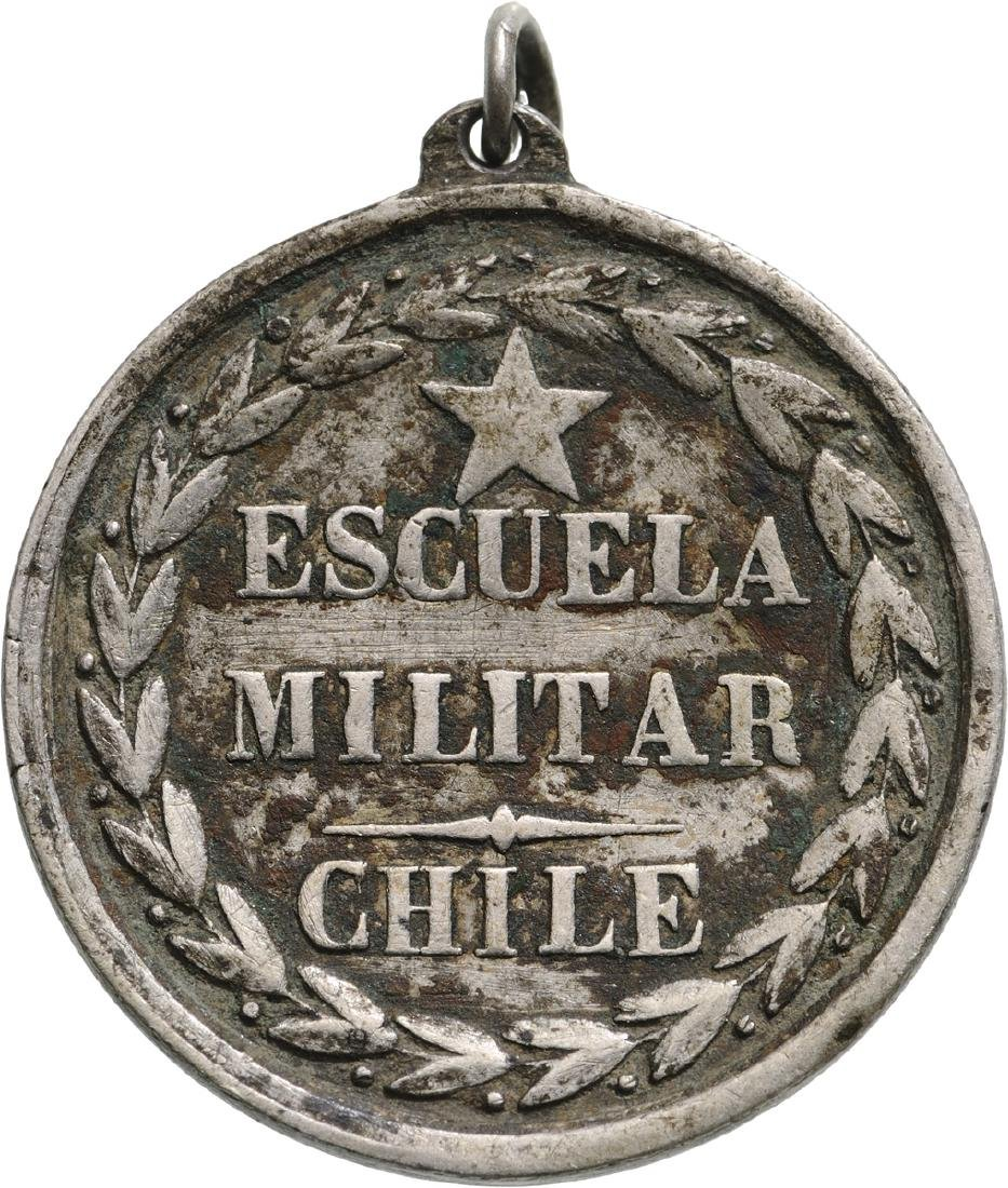PRIZE OF MILITARY SCHOOL