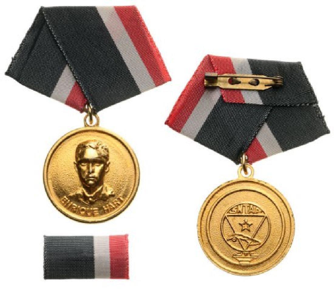 Enrique Hart Medal