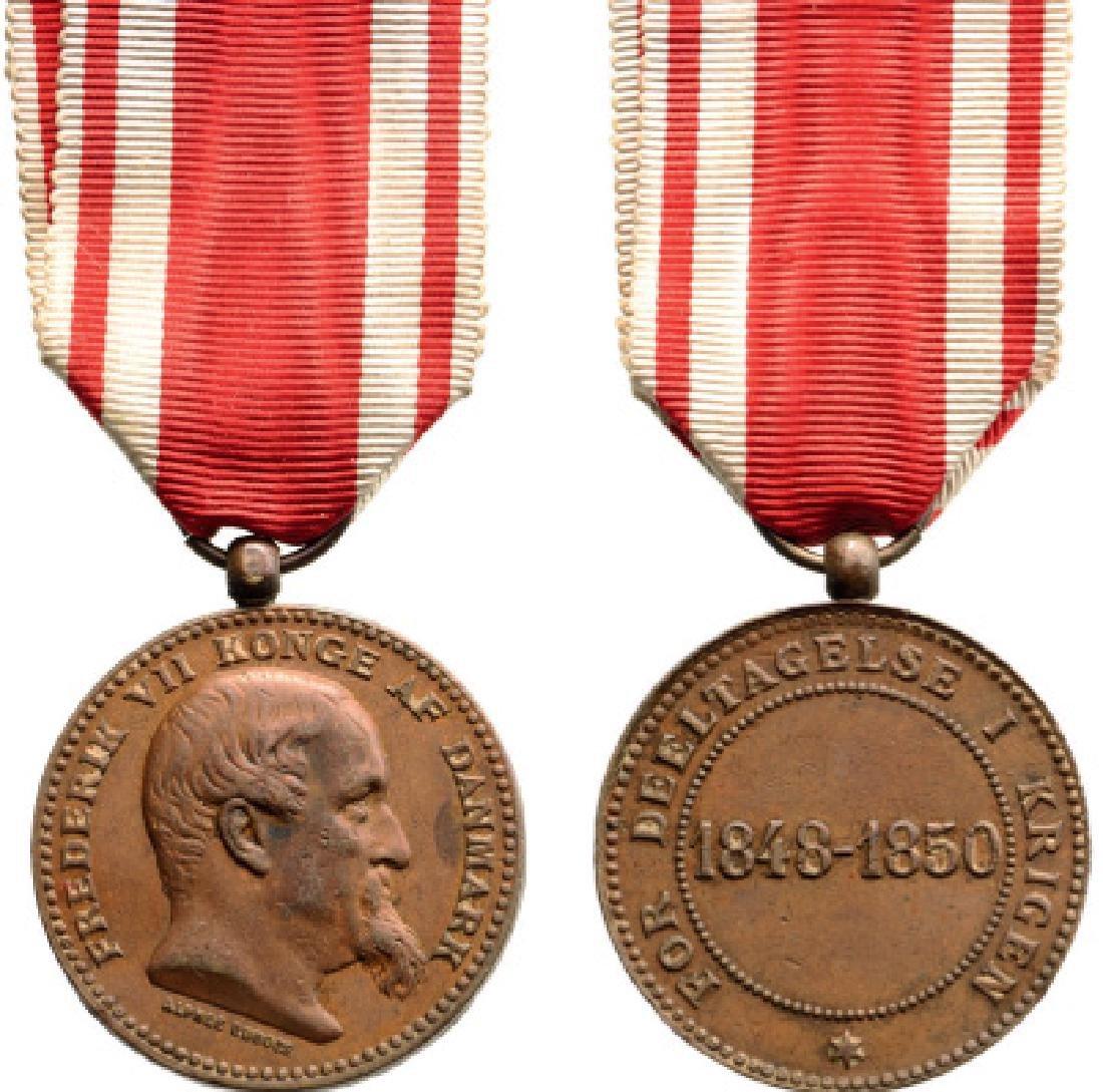 War Commemorative Medal