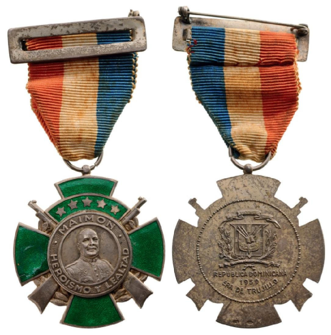 Medal of Merit of the city of Maimon