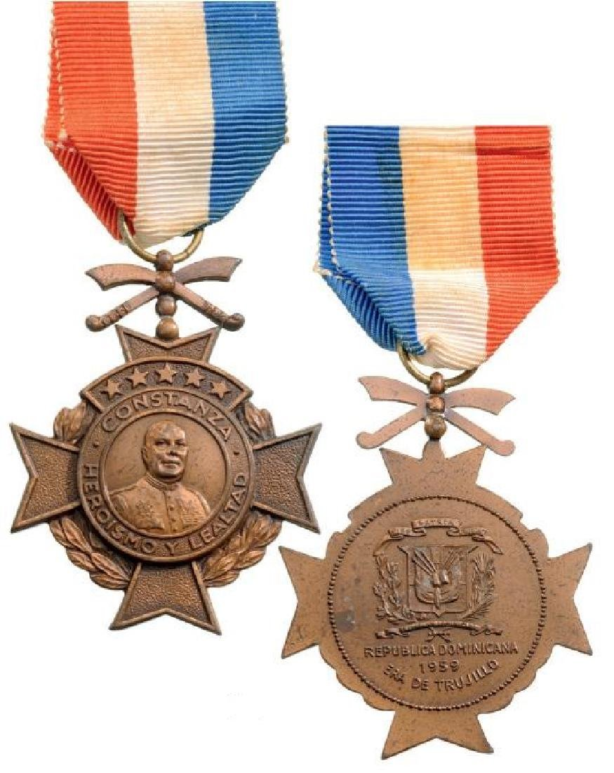Medal of Merit of the City of Constanza