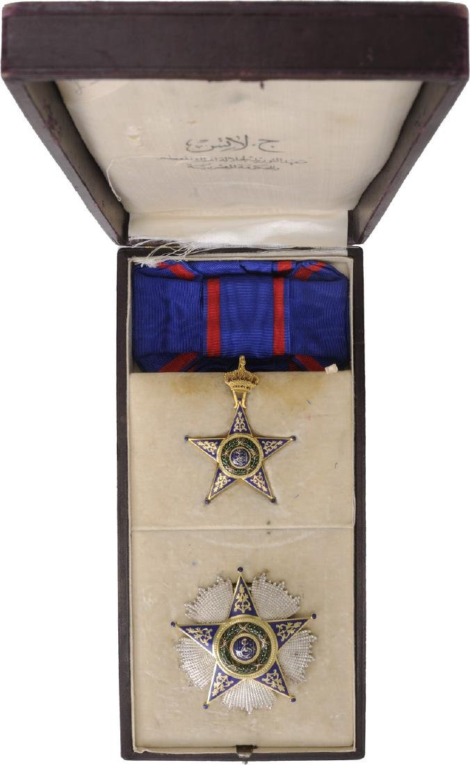 ORDER OF ISMAIL