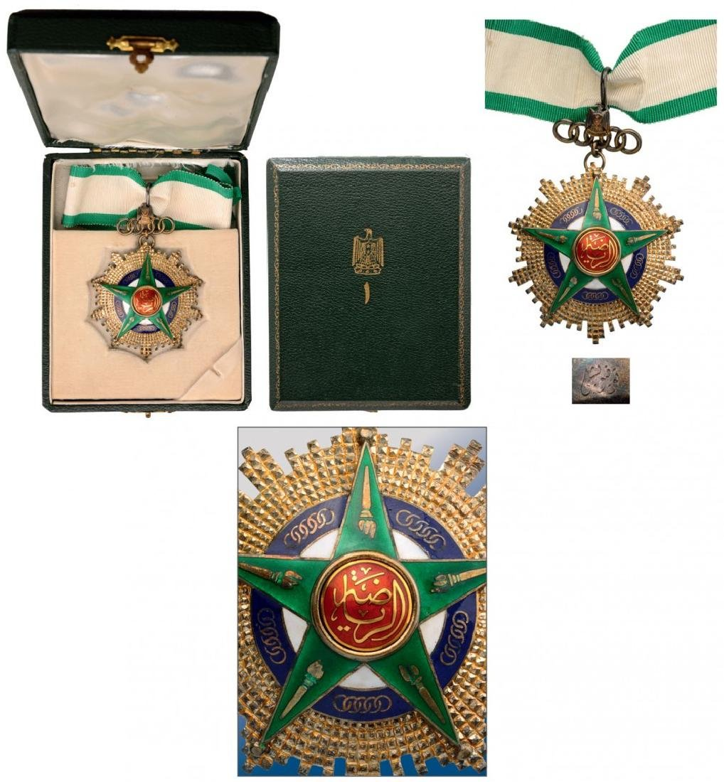 ORDER OF SPORTS