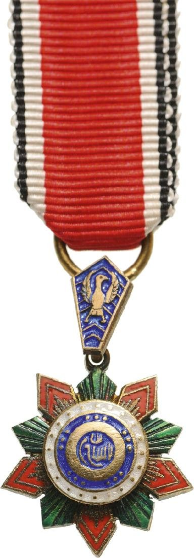ORDER OF INDEPENDENCE OF THE REPUBLIC