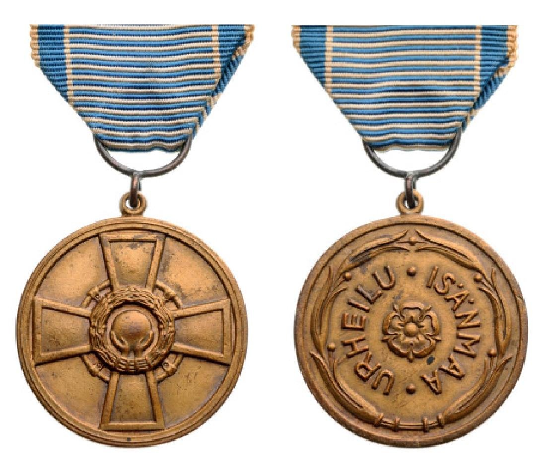 Medal of Physical Education and Sport, instituted in