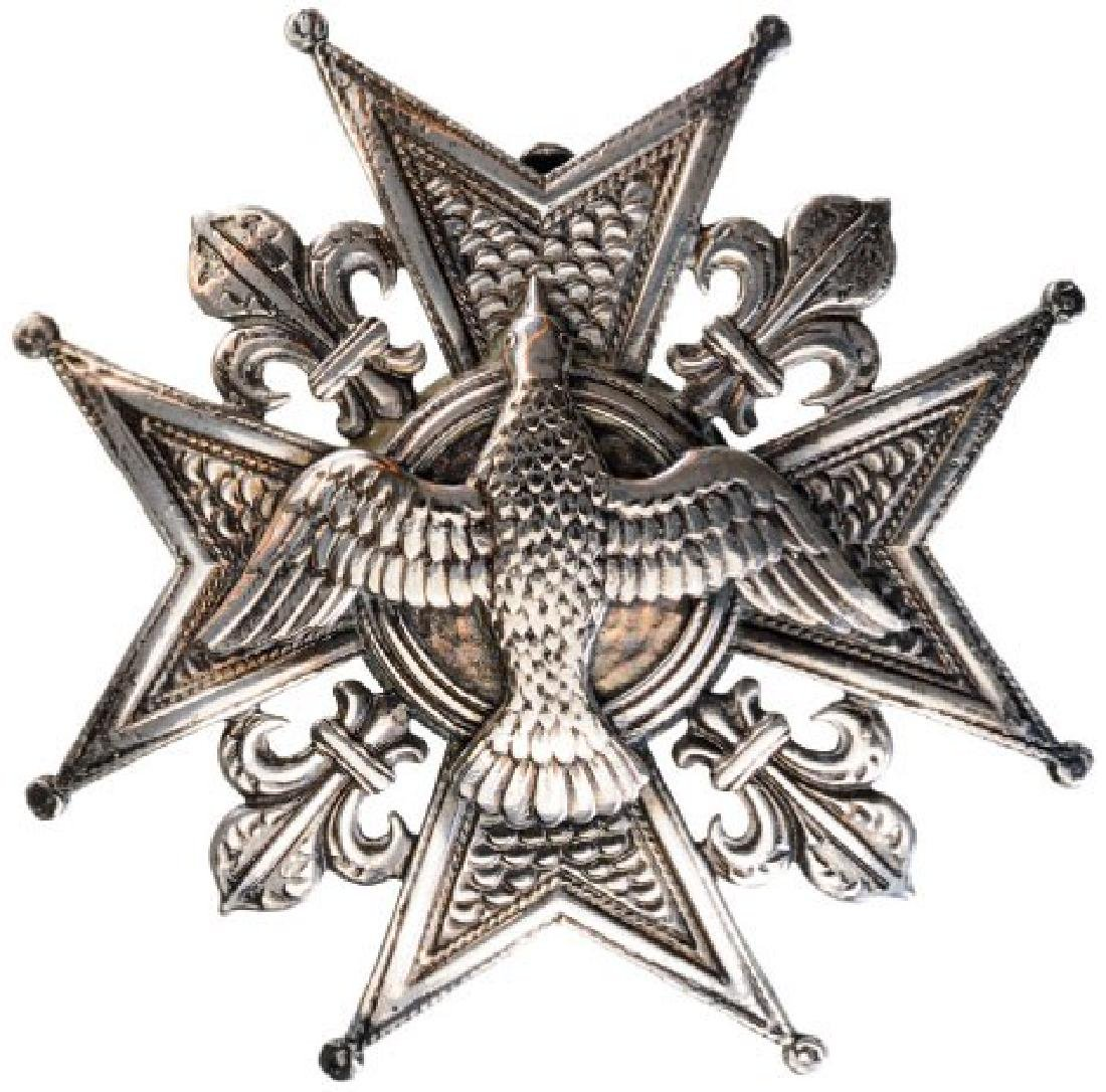 ORDER OF THE HOLY SPIRIT