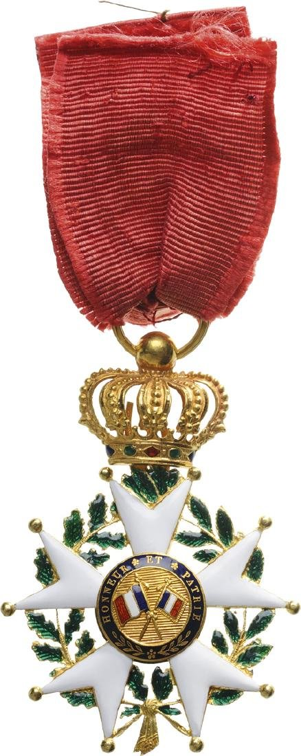 ORDER OF THE LEGION OF HONOR - 2