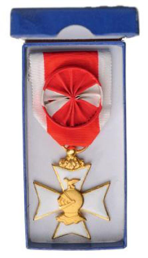 ORDER OF ST. JOHN THE BAPTIST OF AMERICA