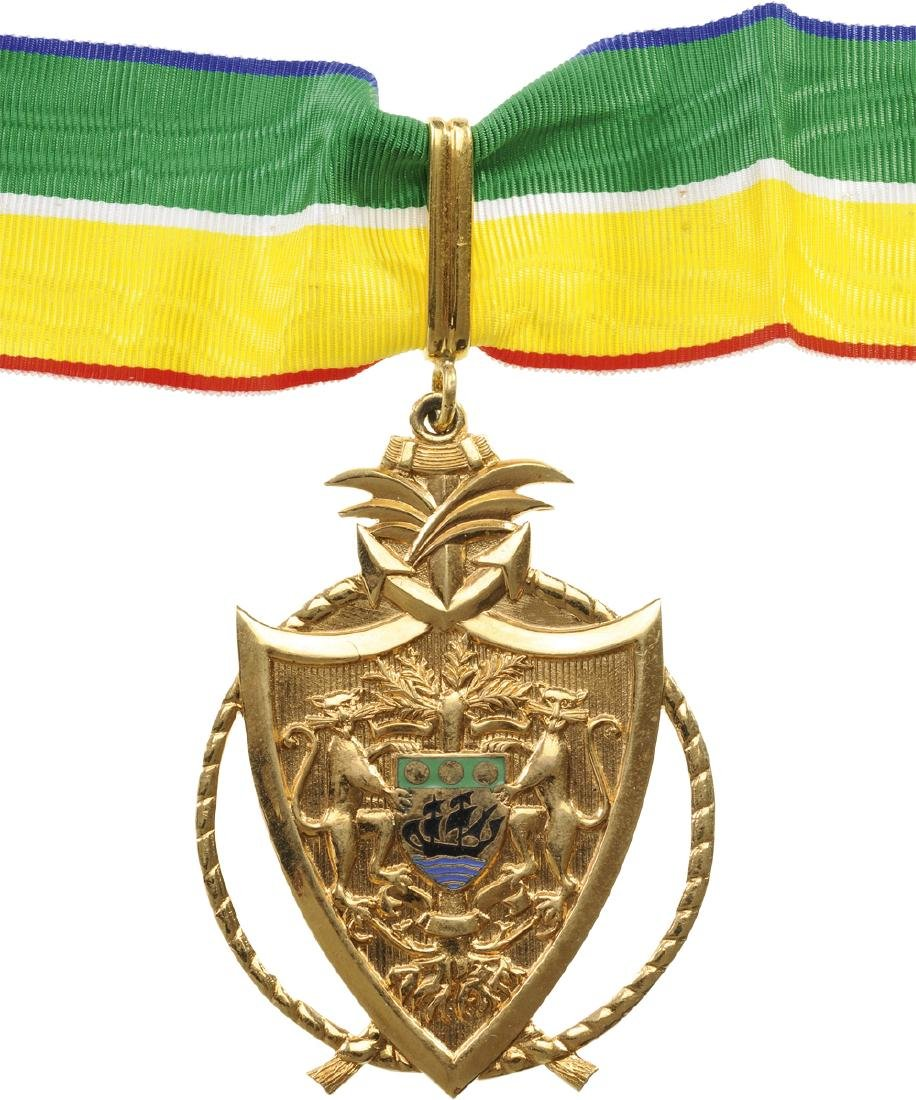 NATIONAL ORDER OF MERIT