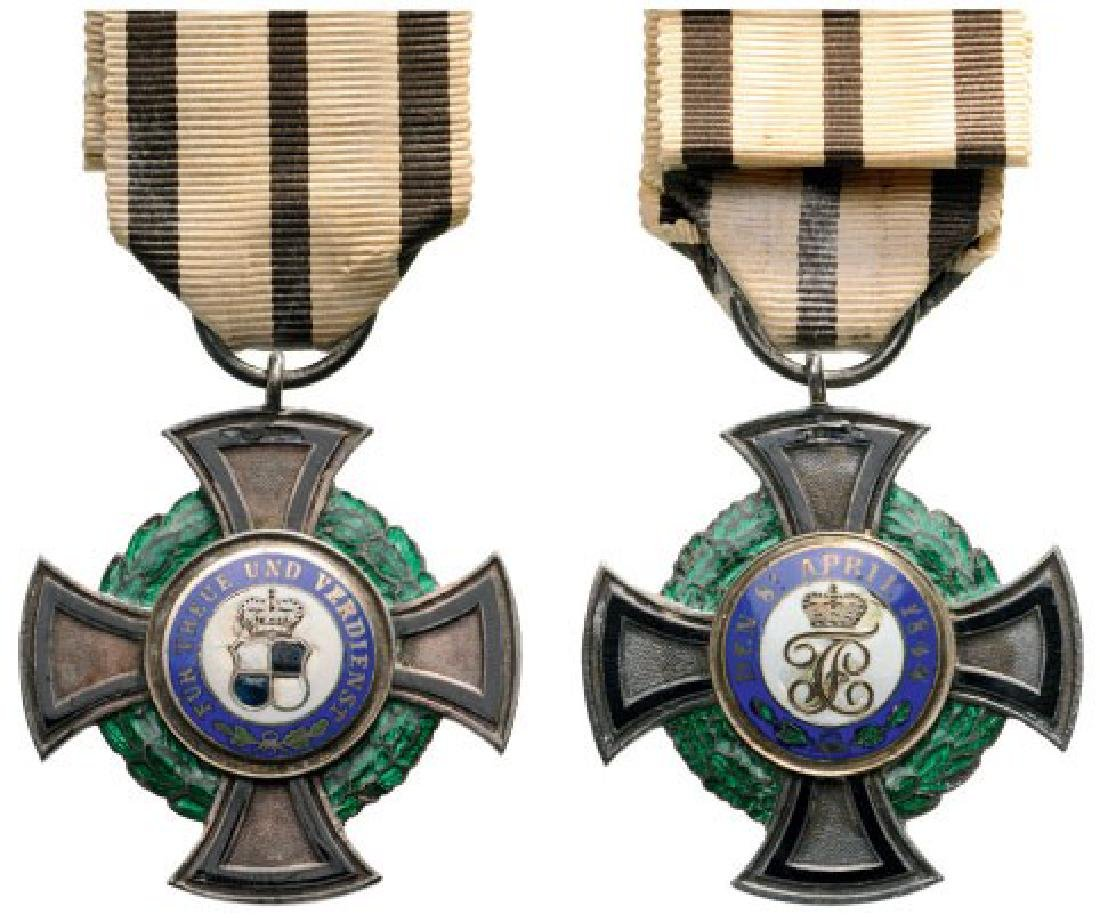 HOUSE ORDER OF HOHENZOLLERN