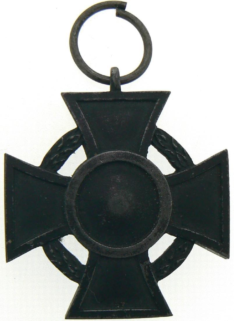 FA Cross, 1914 - 2
