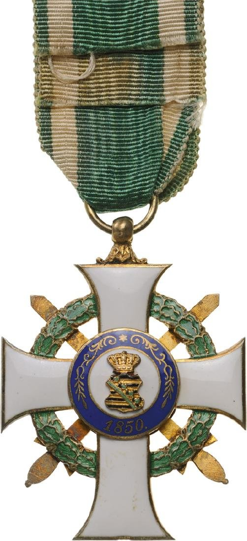 ORDER OF ALBERT THE VALOROUS - 2