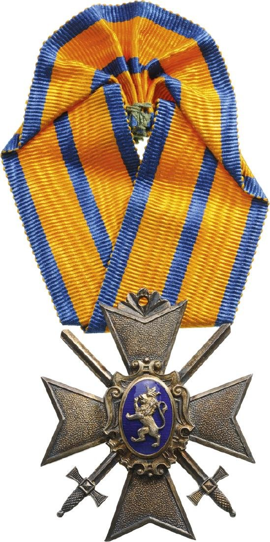 HONOUR CROSS