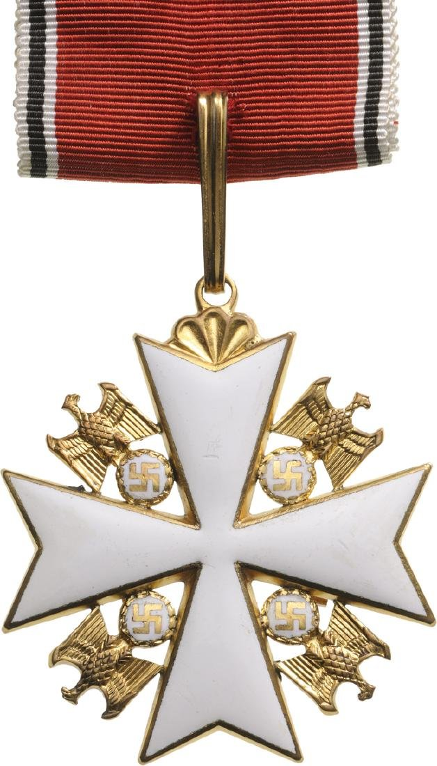 ORDER OF THE GERMAN EAGLE - 2