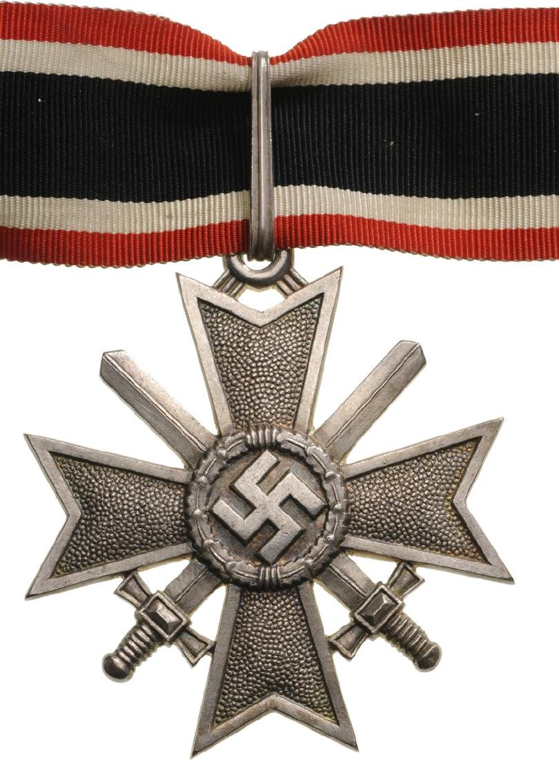 Ritterkreuz des Kriegsverdienstkreuz 1939 mit