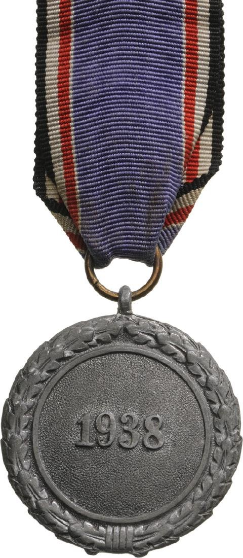 Air Defense Long Service Decoration, 2nd Class Silver - 2