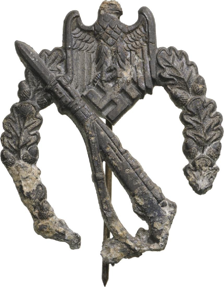 Infantry Badge, instituted in 1939