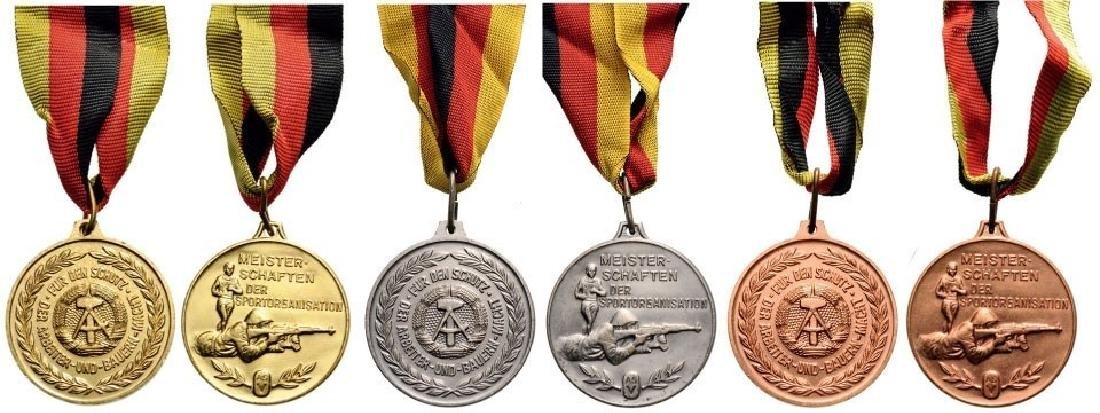 Army Sport Organization Competition Awards