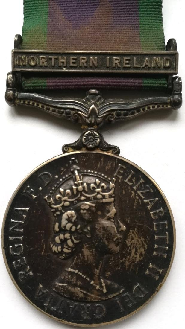 Campaign Service Medal
