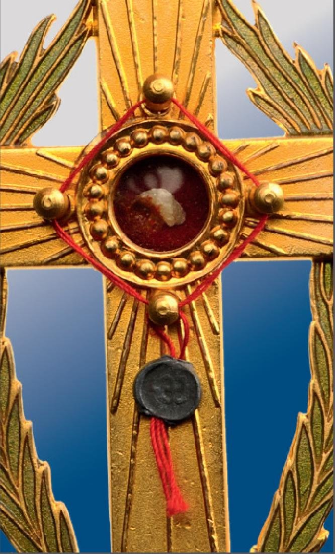 ORDER OF THE ORTHODOX PATRIARCHATE OF JERUSALEM - 2
