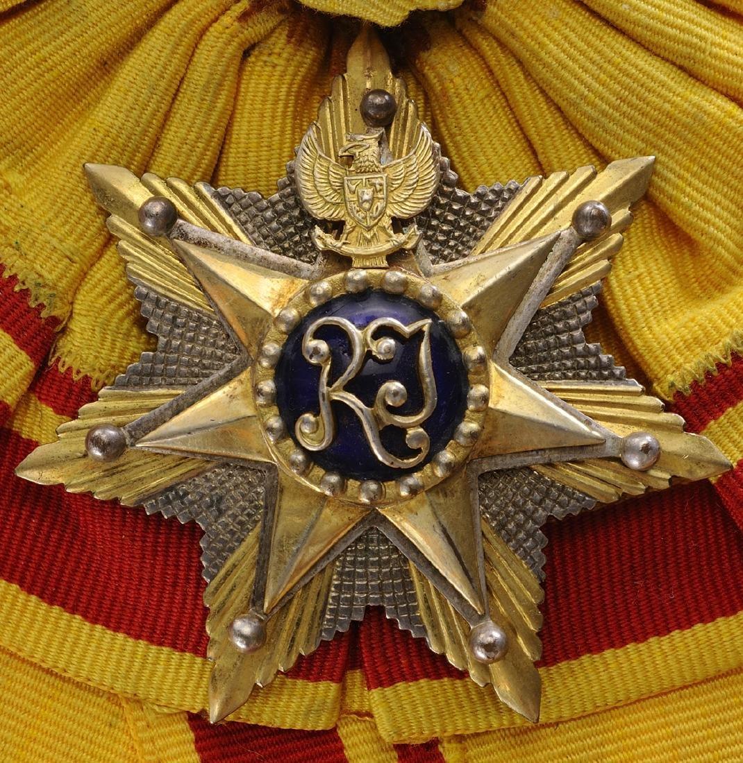 ORDER OF THE STAR OF REPUBLIC (BINTANG REPUBLIK - 2