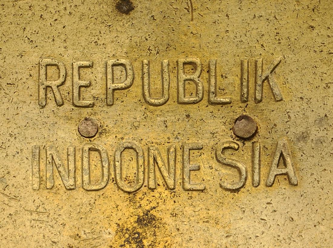 ORDER OF THE STAR OF REPUBLIC (BINTANG REPUBLIK - 4