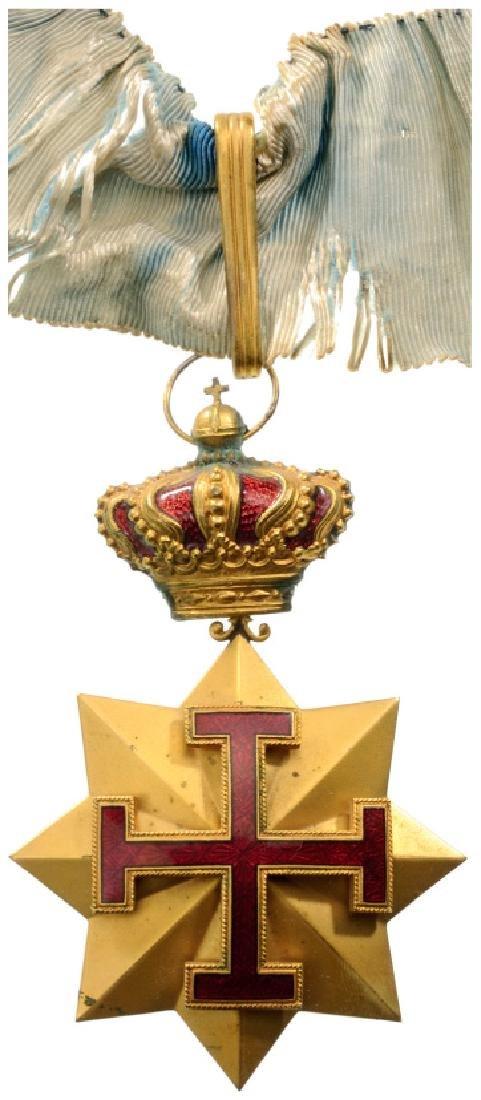 ORDER OF SAINT SEPULCHRE