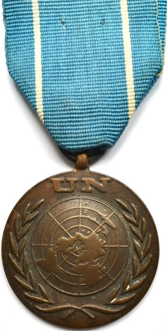 United Nations Medals