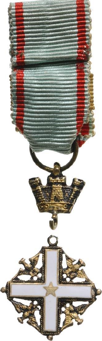 ORDER OF MERIT OF THE ITALIAN REPUBLIC - 2