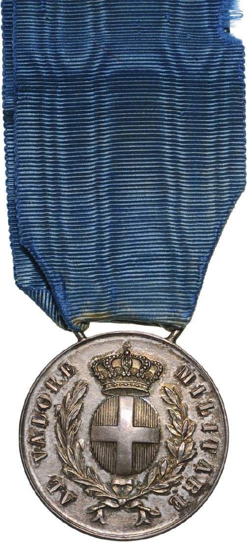 Medal for Military Valour